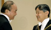 PM sends congratulations to Japan's new Emperor