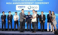 Vietnam IT conference opens in Ho Chi Minh City