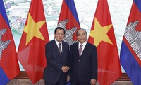 Vietnam, Cambodia enjoy close-knit relationship