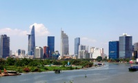 Ho Chi Minh City vows to become global financial hub