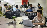 Hanoi boosts support for creative start-ups