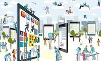 Cloud service market in Vietnam - a digital infrastructure sharing economy