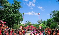 Hanoi works hard to enhance people-to-people diplomacy