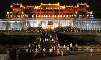 Hue to become a national urban heritage