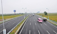 North-South expressway land clearance bottleneck