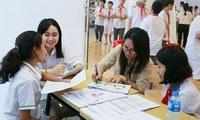 Vietnam - Korea art event to raise funds for Vietnamese disadvantaged kids