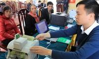 Over 1.6 million poor households get preferential loans in nine months