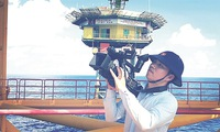 Coastal Nha Trang hosts the 39th National Television Festival
