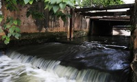 Hanoi plans wastewater discharge fee in pollution fight