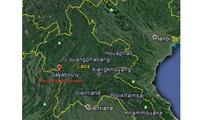 Lao magnitude 6.1 quake rattles Hanoi