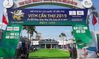 Can Tho International Travel Mart 2019 opens