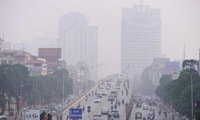 More support measures needed for air pollution control