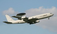 Boeing wins $1b contract for NATO E-3A upgrade