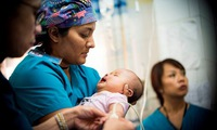 Project Vietnam Foundation to provide free surgery to children with cleft lip