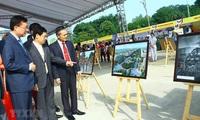 Festival features Vietnam-Laos special ties