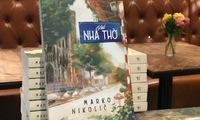 Marko and 'Nha Tho Street' novel