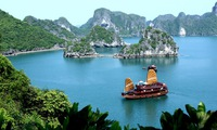 Quang Ninh tourism promoted