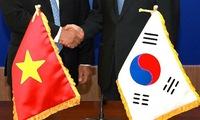 Furthering Vietnam - Korea investment