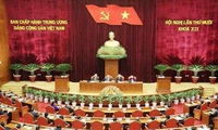 Party Central Committee commences 10th meeting