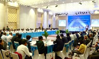 ASEM conference opens in Nha Trang