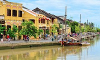Preserving Hoi An's peaceful antiquity