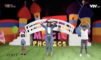 Highlights of programs for children in the summer of 2019 on VTV channels