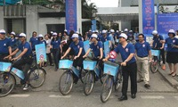 Meeting in Hanoi observes World No Tobacco Day