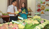 Values of clean agricultural products