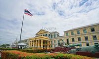 Thailand to form new government