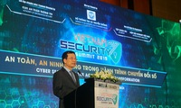 Conference on information security