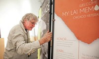 Exhibition about My Lai massacre held in the US