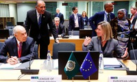 Strengthening security for the EU-Arab League Summit