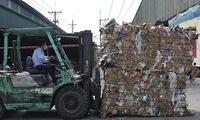 Tightening scrap imports