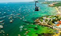 Hanoi and Phu Quoc among CNN's top 17 Asian destinations