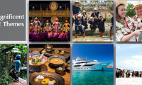 Thailand promotes MICE tourism in CLMV markets