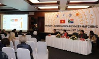 Vietnamese enterprises explore export opportunities in South Africa
