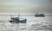 Fishing vessels still slow in implementing cruise monitoring equipment