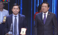 Vietnam Television won 5 Awards at National Press Award 2018