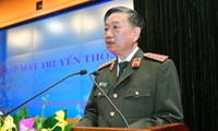 Vietnam and Russia to expand training programs for Vietnamese police