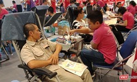 Red Journey 2019: Over 85,000 units of blood collected