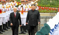 Vietnam - DPRK long-standing friendship honored