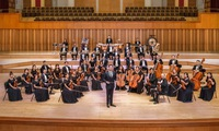 Vietnam International Music Competition for Violin and Chamber Music 2019 opens