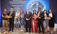 VTV wins best breaking news of AsiaVision Award