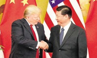 US - China trade talks resume