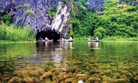 Vietnamese tourism attract investors