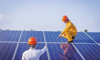 Rooftop solar power price waiting for approval