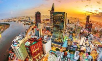 Vietnam finding favor among foreign real estate