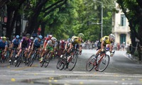VTV International Cycling Tour launched
