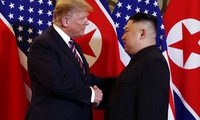 Second DPRK – USA Summit discusses concrete steps towards denuclearisation