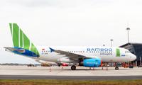 Bamboo airways opens HCMC - Van don route
